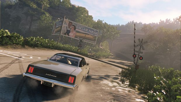 Mafia III: Faster, Baby! Torrent Download
