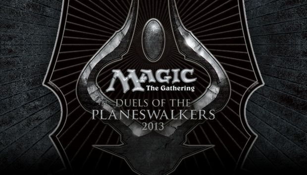 Magic: The Gathering - Duels of the Planeswalkers 2013 Free Download
