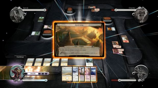 Magic: The Gathering - Duels of the Planeswalkers 2013 Torrent Download