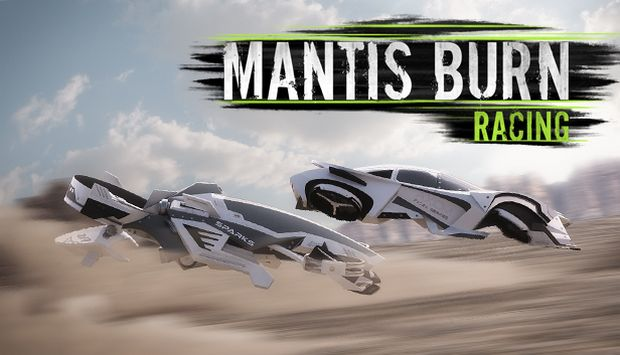 Mantis Burn Racing - Elite Class Free Download