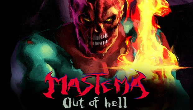 Mastema: Out of Hell Free Download