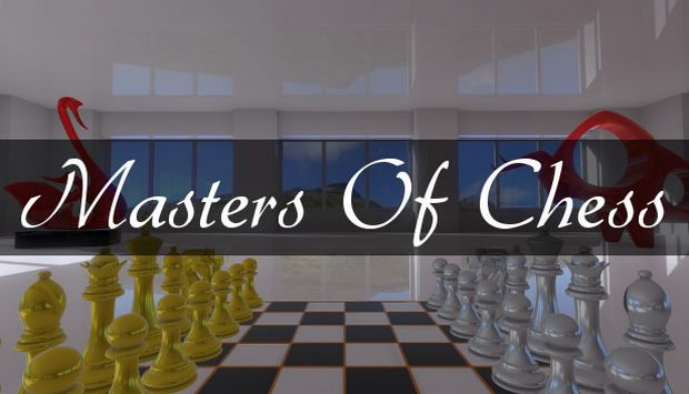 Masters Of Chess Free Download