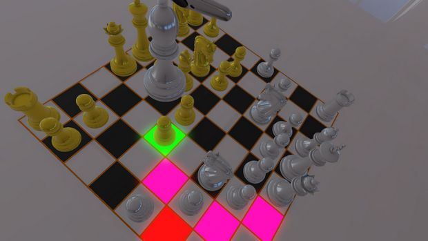 Masters Of Chess PC Crack