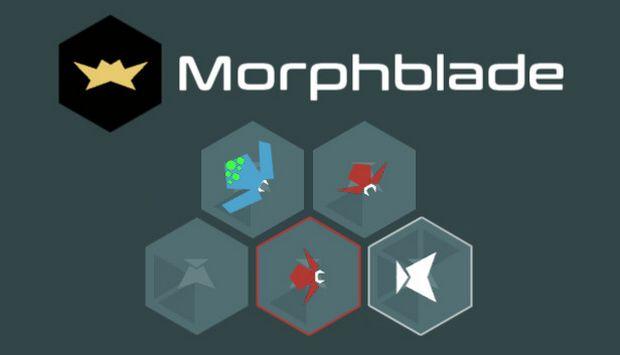 Morphblade Free Download