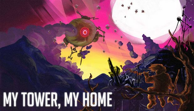 My Tower My Home Free Download Igggames
