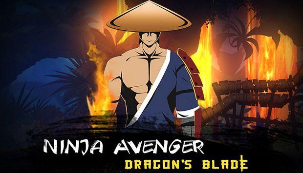 ninja avenger dragon blade free download « igggames