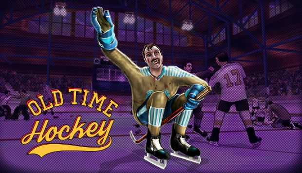 Old Time Hockey Free Download Update 2 Igggames