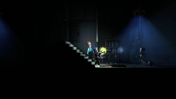 Phantom Halls PC Crack