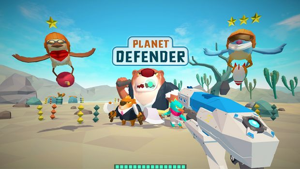 Planet Defender Torrent Download