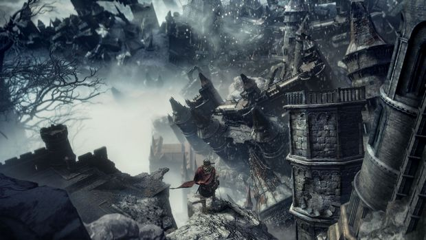DARK SOULS III The Ringed City PC Crack