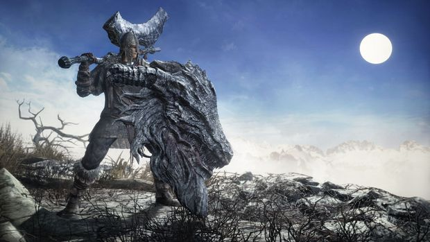 DARK SOULS III The Ringed City Torrent Download