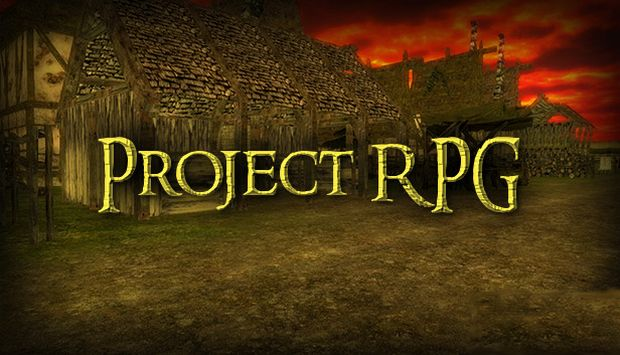 Project RPG Free Download