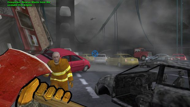 Real Heroes: Firefighter Torrent Download