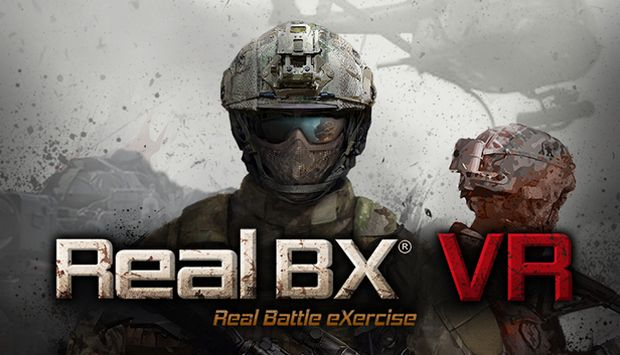 RealBX VR Apocalypse begins... Free Download