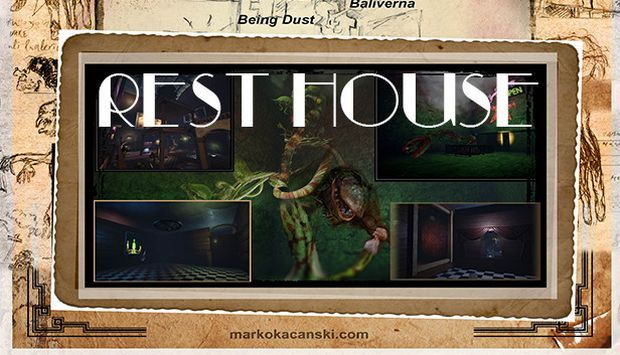 Rest House Free Download