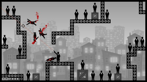 Ricochet Kills: Noir Torrent Download