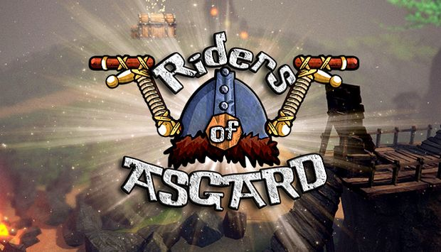 Riders of Asgard Free Download