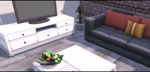 Room Designer VR PC Crack