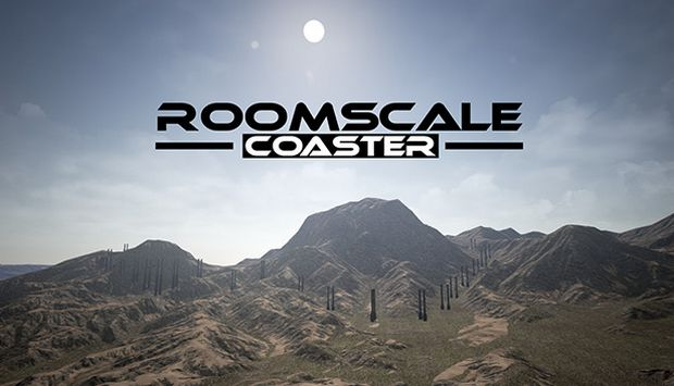 Roomscale Coaster Free Download
