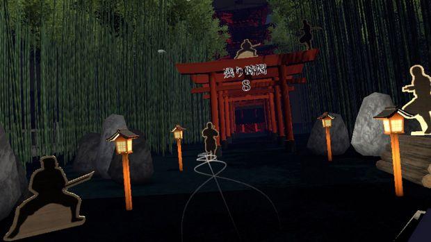 Samurai Sword VR Torrent Download