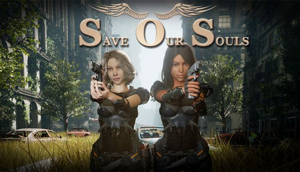 Save Our Souls: Episode I - The Absurd Hopes Of Blessed Children Free Download