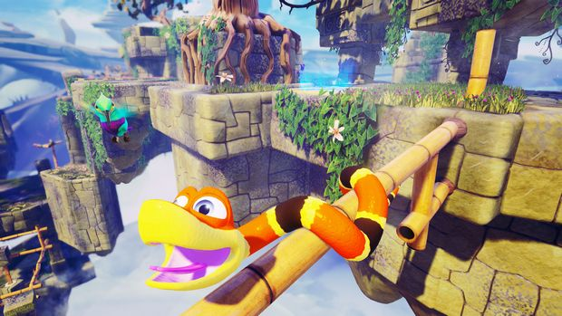 Snake Pass Torrent Download