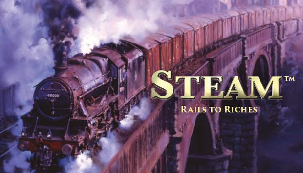 Steam: Rails to Riches Free Download « IGGGAMES