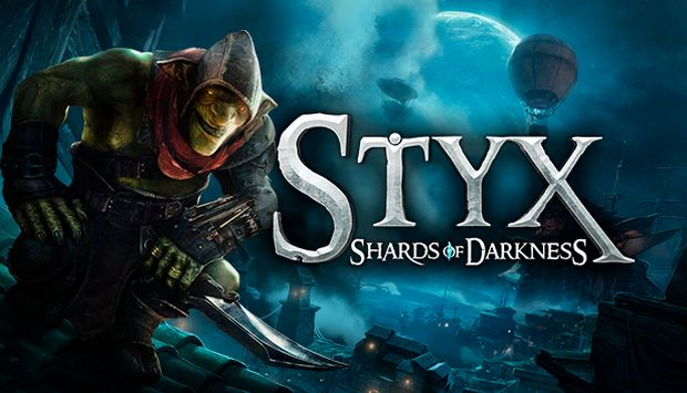 Styx: Shards of Darkness Free Download