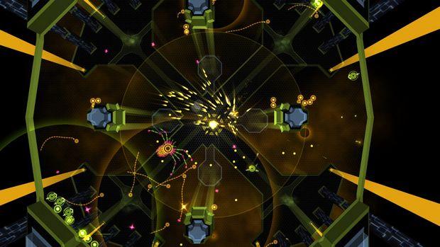 Swarm Universe PC Crack