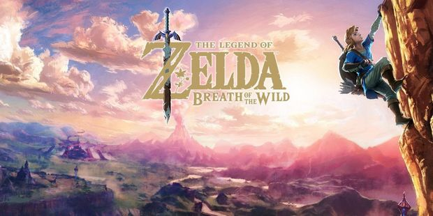The Legend of Zelda: Breath of the Wild Free Download (v1 5 0 & DLC
