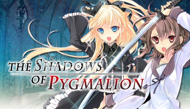 The Shadows of Pygmalion Free Download