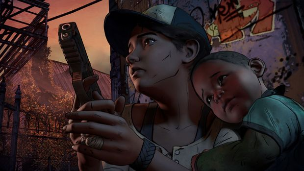 The Walking Dead A New Frontier Episode 3 Torrent Download