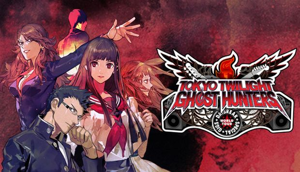Tokyo Twilight Ghost Hunters Daybreak: Special Gigs Free Download