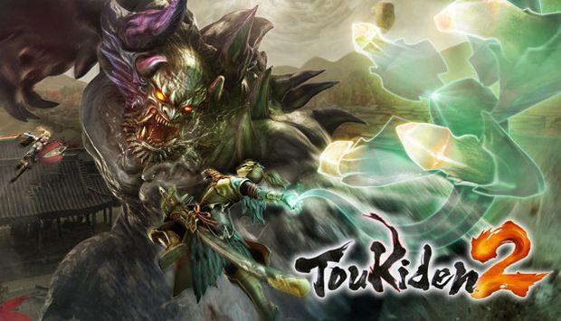 Toukiden 2 Free Download