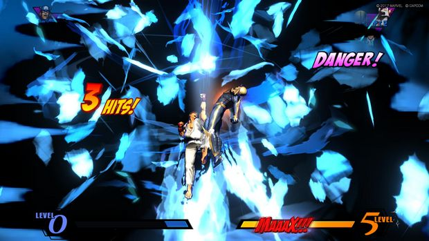 ULTIMATE MARVEL VS. CAPCOM 3 Torrent Download
