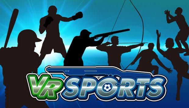 VR Sports Free Download