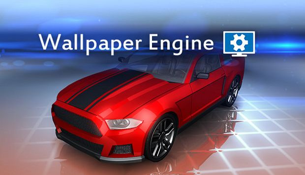 Wallpaper Engine Free Download (Build 1.0.981 & Workshop