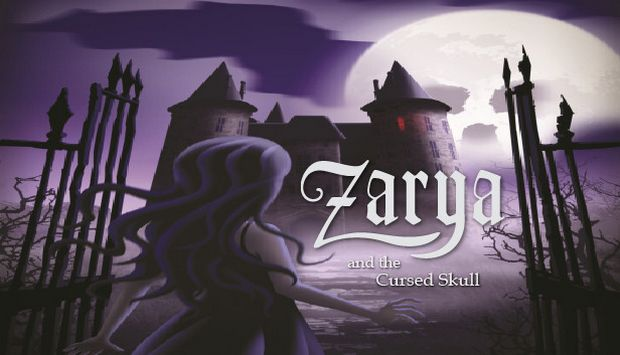 Zarya and the Cursed Skull Free Download