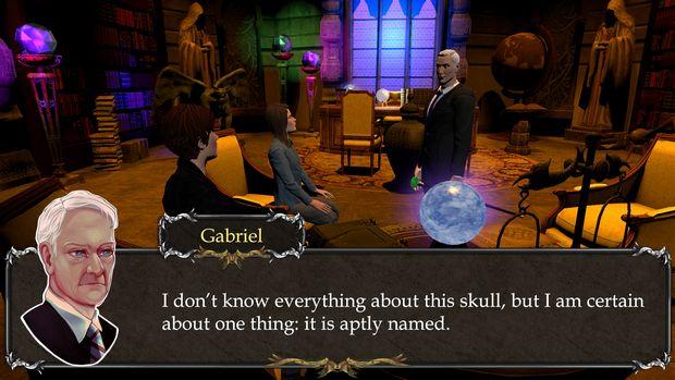 Zarya and the Cursed Skull PC Crack