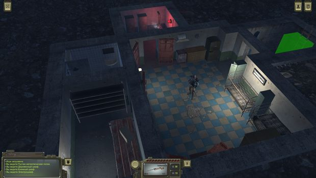 ATOM RPG: Post-apocalyptic indie game Torrent Download