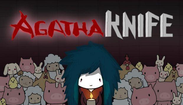 Agatha Knife Free Download
