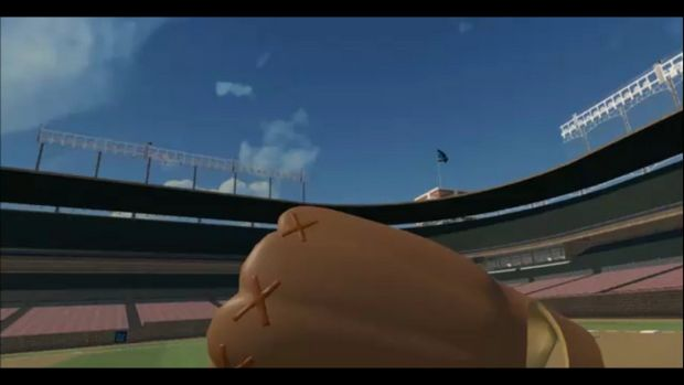 All-Star Fielding Challenge VR PC Crack