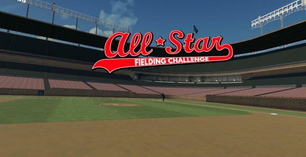 All-Star Fielding Challenge VR Torrent Download