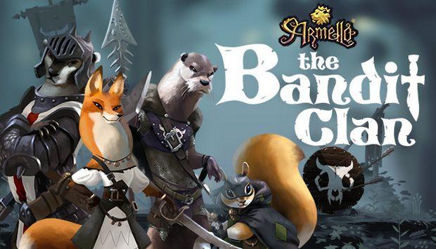 Armello - The Bandit Clan Free Download