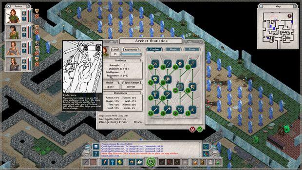 Avernum 2: Crystal Souls PC Crack
