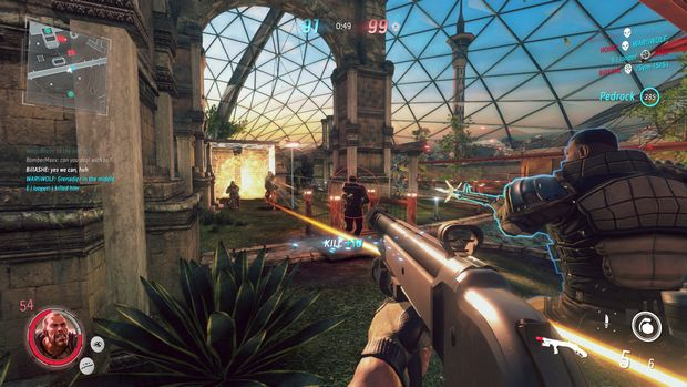 Ballistic Overkill PC Crack
