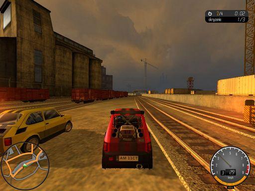 Bambino Rally 3 PC Crack