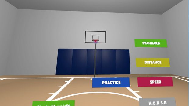 Basketball Court VR Torrent Download