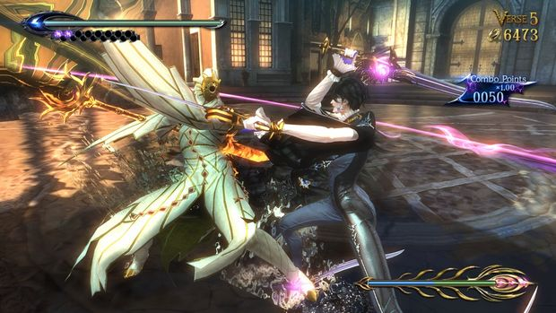 Bayonetta 2 Tải game | Download game Hành động