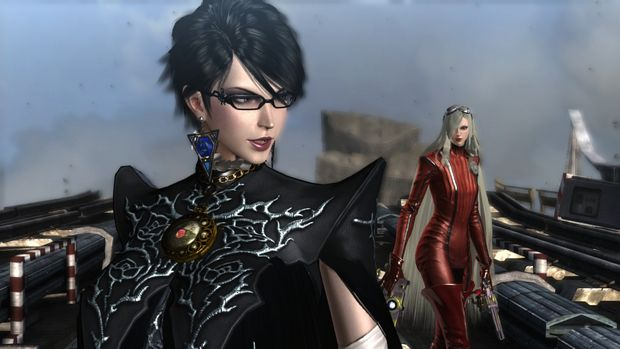 Bayonetta 2 Torrent Download